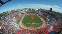 Boca and River Museums and Stadiums Tour