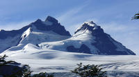 Mount Tronador and the Black Glacier*