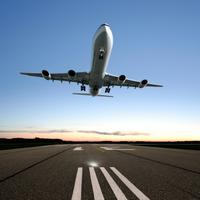 Shared Arrival Transfer: Bariloche Airport to Hotel