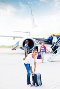 Shared Arrival Transfer: Martín Miguel de Güemes International Airport to Salta