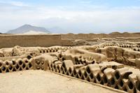 Archeological Tour from Trujillo: Chan Chan, Huanchaco, Sun and Moon Temples, and Dragon Temple