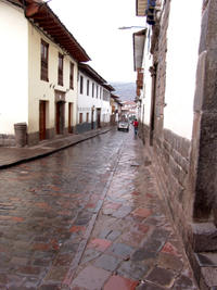 Cusco Airport Arrival Transfer