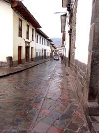 Cusco Airport Arrival Transfer