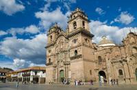 Cusco Super Saver: City Tour and Archeological Park of Sacsayhuaman Combo Tour*