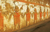 Private Tour: El Brujo Archeological Complex