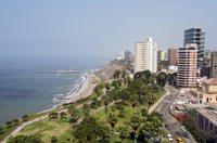 Lima Airport Arrival Transfer*