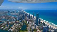 Gold Coast Seaplane and Water Bike Adventure