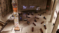 All-Access 9/11 Experience: Ground Zero Tour, 9/11 Memorial and Museum, One World Observatory