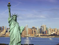 Viator Exclusive:  Statue of Liberty Monument Access and 9-11 Memorial