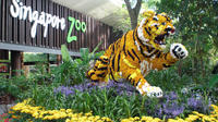 Singapore Flexi Attractions Pass with Optional Premium Attraction