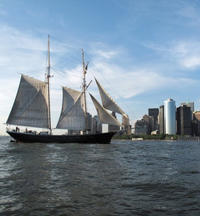 Craft Beer Sailing Cruise in New York City