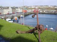 Caithness Harbour*