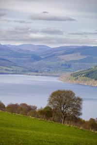 Scottish Highlands, Loch Ness and Glen Coe Day Trip from Edinburgh