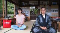Kyoto Kyoto Prefecture Western Kyoto Spiritual Tour: Forest Spirits of Bamboo and Zen 5263P18
