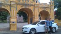 private cars transfer from hue to phong nha cave