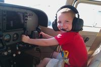 Fly a Plane in Orlando - No Experience or License Required