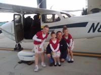 Sunset Air Tour over Orlando