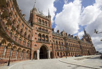 Private Tour: 'Downton Abbey' TV Locations Tour of London by Black Cab
