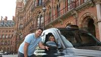 Private Tour: Harry Potter's Muggle Black Taxi Tour of London
