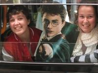 Private Tour: London Harry Potter Tour by Black Cab Including Thames River Cruise