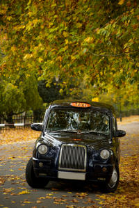 Private Tour: 'Sherlock' London Filming Locations by Black Cab