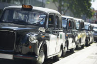 Private Tour: Traditional Black Cab Tour of Londons Hidden Treasures