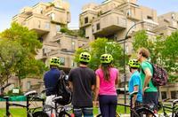 4-Hour Montreal Half-Day Bike Tour