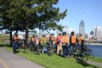 Bike Tour of Montreal*