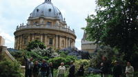1.5-hour Oxford University and Colleges Walking Tour