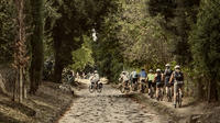 Ancient Appian Way, Catacombs and Roman Aqueducts Electric-assist Bicycle Tour