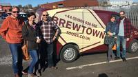 Leeds Breweries Bus Tours