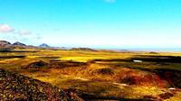 Iceland Volcanoes Half Day Tour from Reykjavik