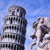 Livorno Shore Excursion: Pisa and Florence Private Day Trip