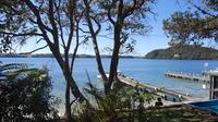 Lake Rotorua Hot Springs and Jet Boat Tour