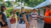 Walk the Darwin Botanic Gardens