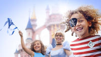 Disneyland Paris Multi-Day Ticket