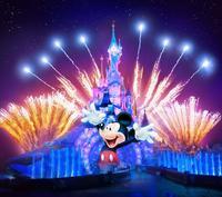 Entrada de 1 día a Disneyland París