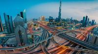 Dubai Sightseeing Half-Day Small-Group Tour