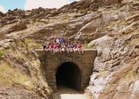 Otago Central Rail Trail Bike Tour