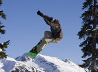 Snowbus from Vancouver plus Whistler Blackcomb Lift Ticket
