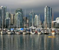 Vancouver Super Saver: City Sightseeing Tour plus Whistler Day Trip