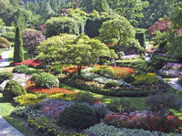 Viator Exclusive 2-Day Victoria And Butchart Gardens Tour With Overnight At The Inn Tours