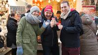 Advent Adventure Tour: Christmas Markets in Zagreb