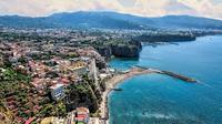 Sorrento Coast and Capri Easy Cruise from Sorrento Coast