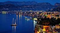 Sunset Experience By Boat Dinner Inclusive From Sorrento Coast