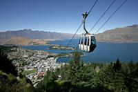 Queenstown Skyline Gondola and Luge
