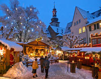 Small-group Christmas Markets Visit And Traditional German Christmas Dinner*