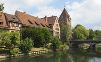 Munich and Nuremberg Day Trip from Frankfurt