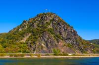 Rhine Valley Trip from Frankfurt including Rhine River Cruise