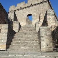 Jinshanling Great Wall Morning Hiking Tour